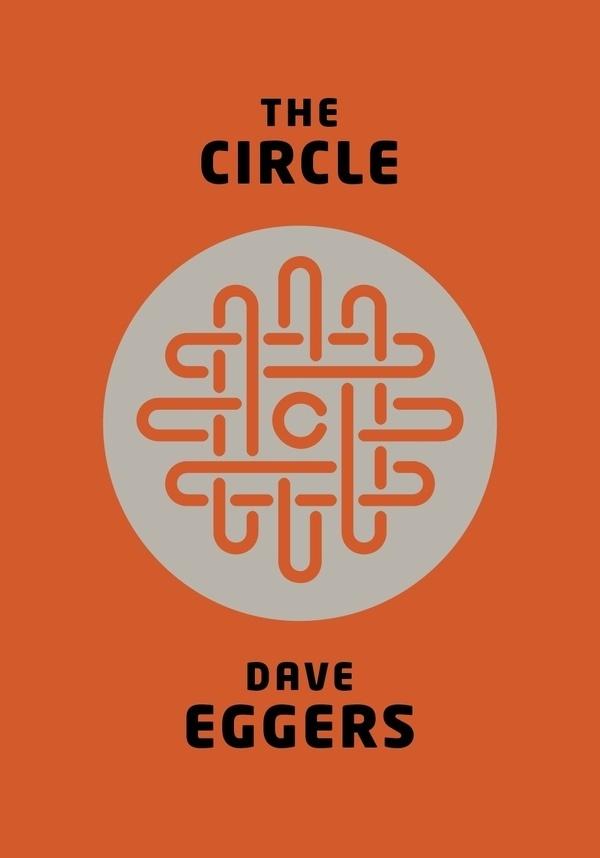 The Circleby Dave Eggers. 2013 hardback cover. The Circleis published byHamish Hamiltonon Oct 10 2013.
