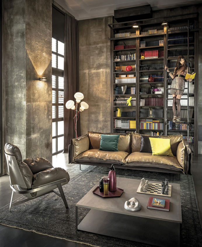 best modern leather italian sofa built images on designspiration rh designspiration net
