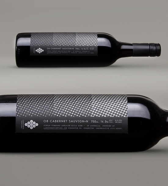 lovely-package-lansdowne-vineyard-1 #label #wine