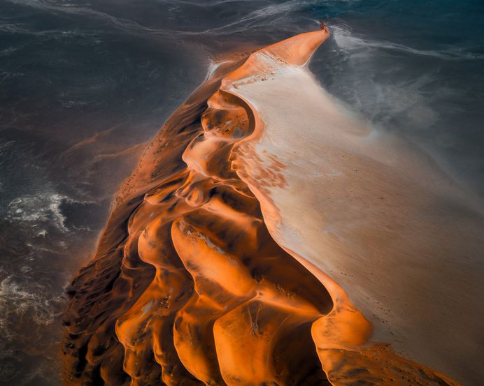 Breathtaking Landscapes of Namibia