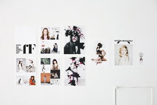 Wall #fashion #photography #wall