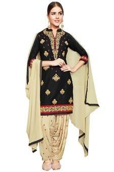 Punjabi Suits Online Shopping | Punjabi Salwar Kameez Designs