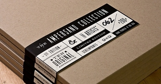 Lost Type Co-op | Blog #inspiration #type #design