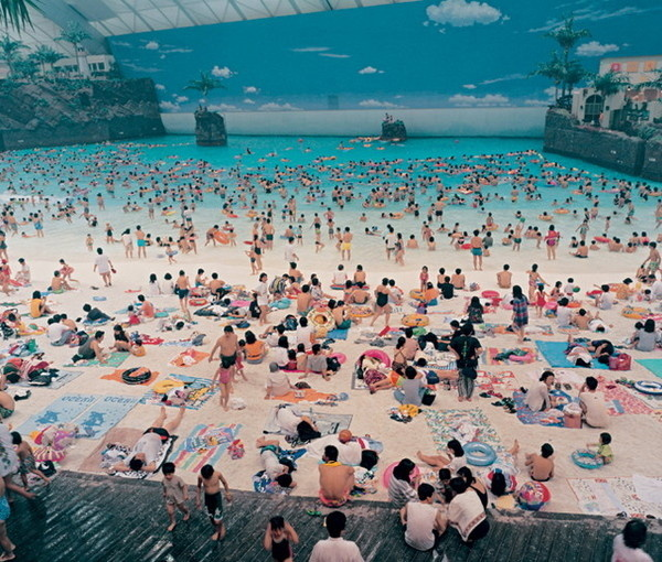 Photography by Martin Parr #inspration #photography #art
