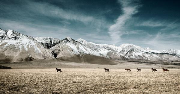 Landscape Photography by Ebo Fraterman #inspiration #photography #landscape