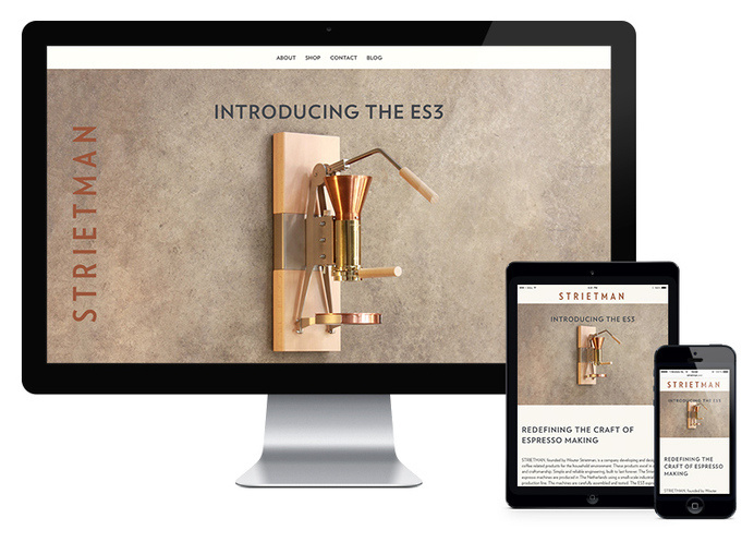 Vincent-Meertens-Strietman-Identity_13 #branding #responsive #print #copper #strietman #website #identity #pms #coffee
