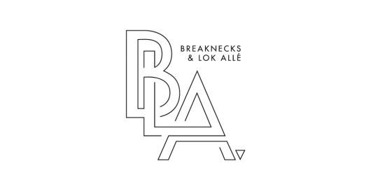 Bureau Bruneau #logo