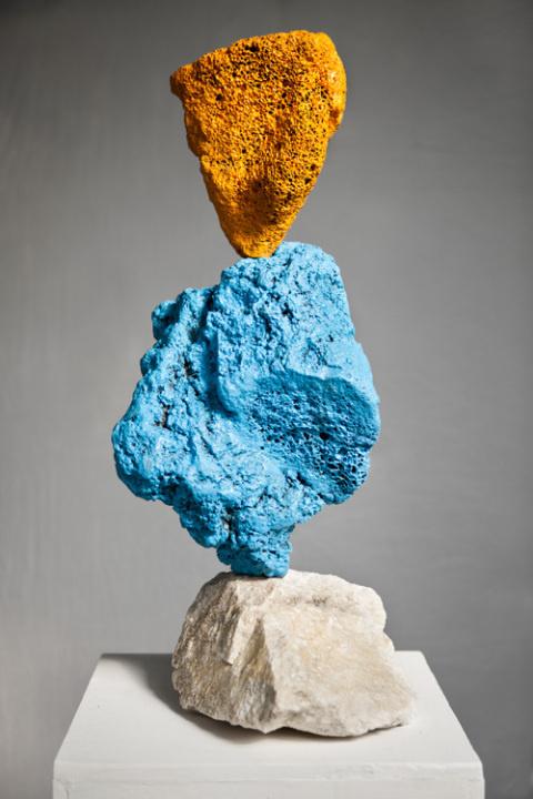 Jonas Jungblut   PICDIT #rocks #sculpture #art #gallery
