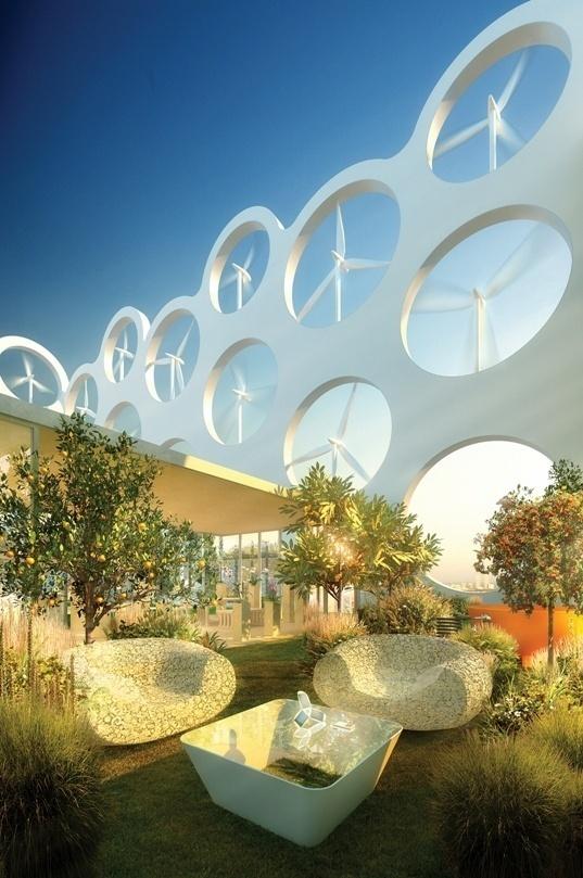 """""""COR"""" Building #architecture"""