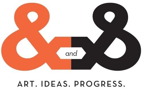 Studio & #cabbage #logo #creative #studio