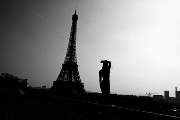 Juri Treskow #photography #white #black #and
