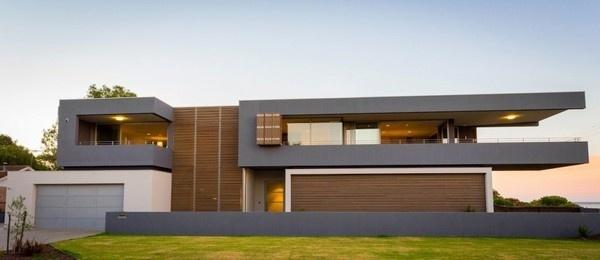 Family House Exquisitely Designed by Dane Design Australia #architecture