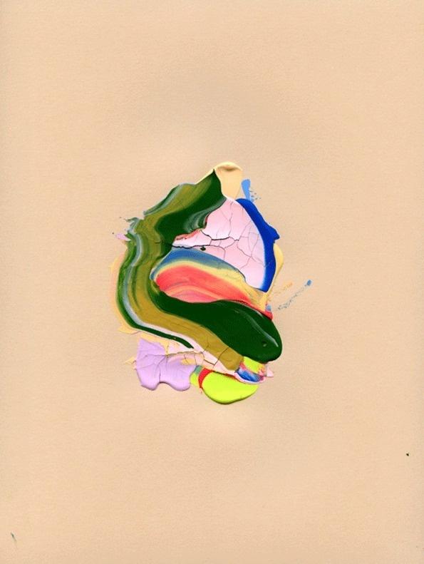 Mia3 #paint #illustration
