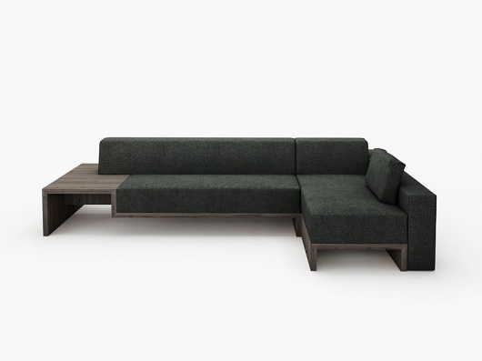 FREDERIK ROIJÉ - products #couch #sofa #modern