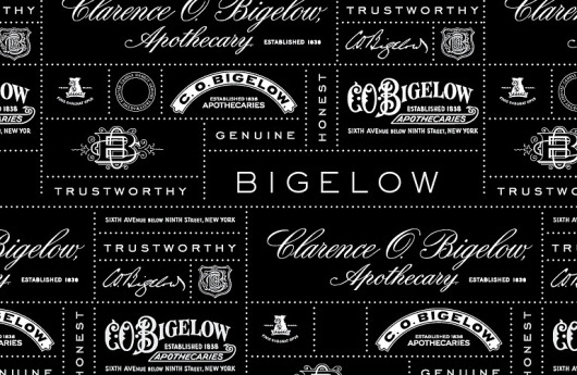 Google Reader (1000+) #type #bigelow #typography
