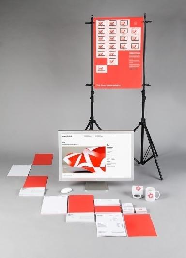 Lundgren+Lindqvist – Recent Projects Special | September Industry #lundgren+lindqvist #branding