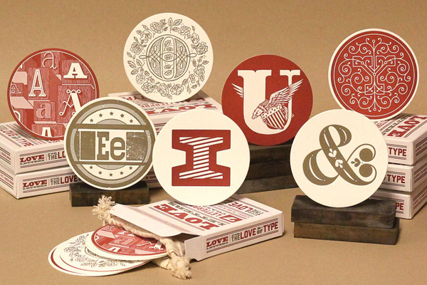 Love Letters CollaborativeProject - The Dieline #packaging