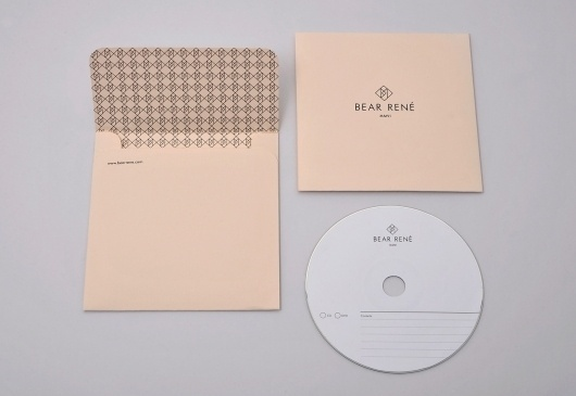 Marque – Recent Projects Special – Summer 2011 | September Industry #logo #pattern #identity #branding