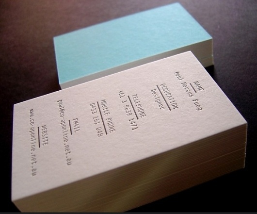 Taylord Press : Taylord Press #coop #business #card #design #graphic #letterpress #fuog #marcus #paul