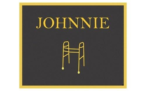 T.H.E. N.O.T.E.S. #andy #design #schaul #poster #johnnie #walker