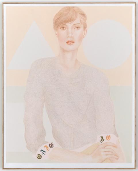 Alan Reid   PICDIT #painting #portrait #drawing #art