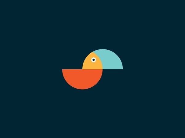 Week 38 2012 — Fiftytwo #simple #illustration #character
