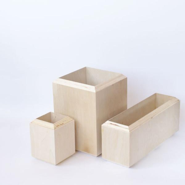 Window Planter Box by Yield Design Co #modern #design #minimalism #minimal #leibal #minimalist
