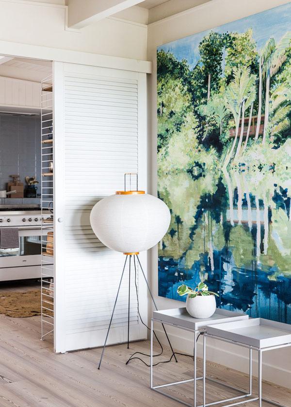 Simone_painting #interior
