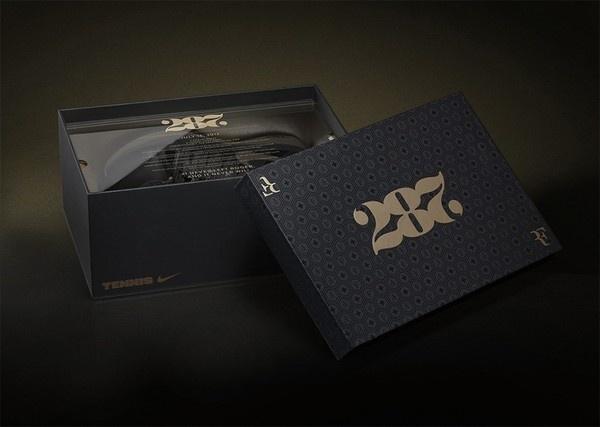 Expensive Shoe Box Nike