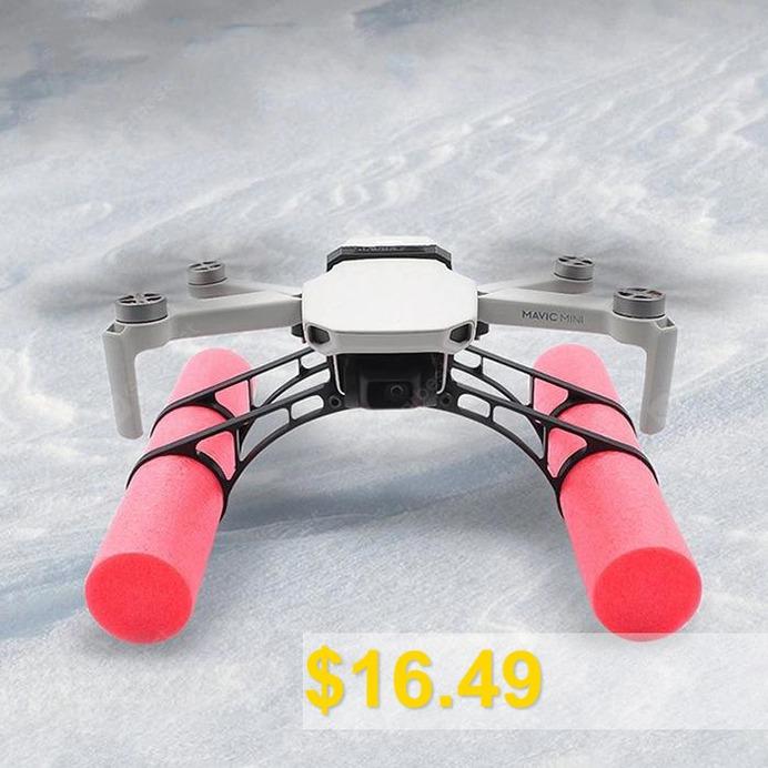 UAV #Landing #Gear #for #DJI #Mavic #Mini #- #PINK