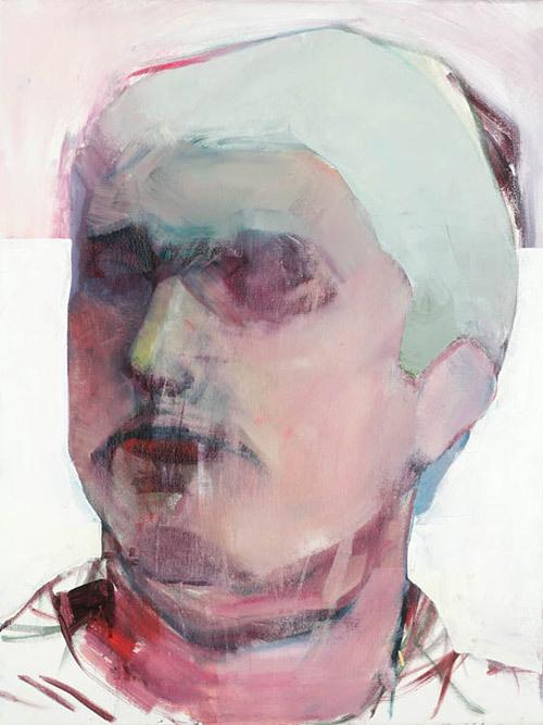 Steve Kim #portrait #painting