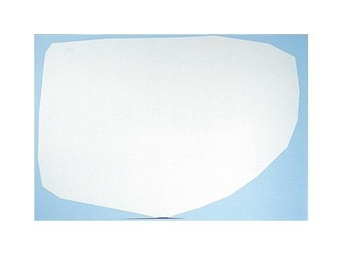 http://www.magnificentruin.com/ #blue #minimalist #collage #white