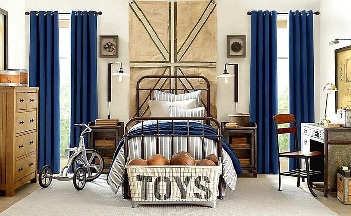10 tips for designing children's rooms - HomeWorldDesign 4 #inspiration #design #interiors #tips #kids #children