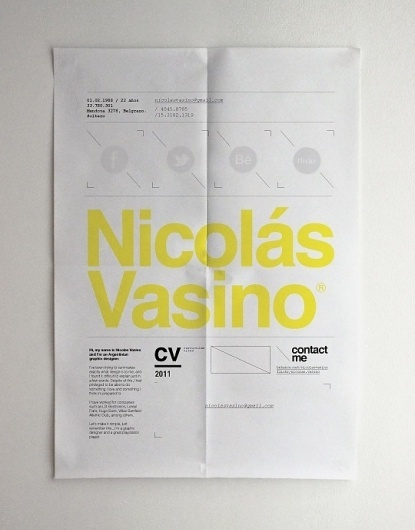 Self promotion ;) on the Behance Network