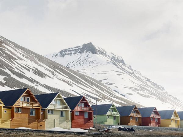 Greg White — Svalbard #photography