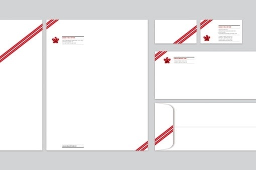 design work life » cataloging inspiration daily #business #branding #card #print #cabinet #letterhead