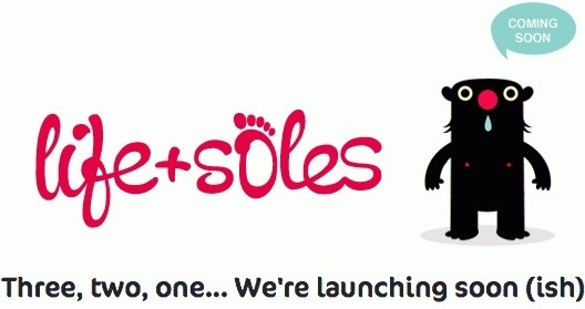 Life and Soles // Kids Footwear Boutique Online Store Coming Soon #kids #shoes