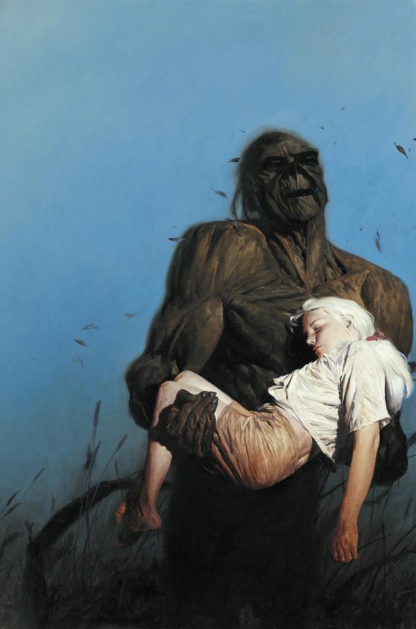 Phil Hale | PICDIT #painting #illustration #art