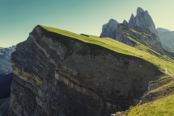 Beautiful Alps Impressions VI Photography by Lukas Furlan #alps #south #photography #morning #impression #mountains