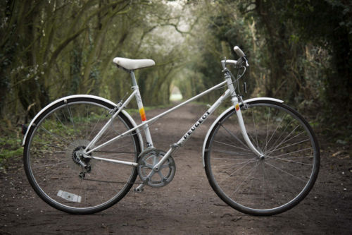 Peugeot Town Bike | eBay #bicycle #peugeot #bike