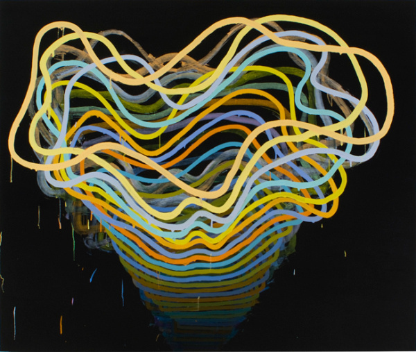 Jason Karolak | PICDIT #pattern #design #painting #art #artist