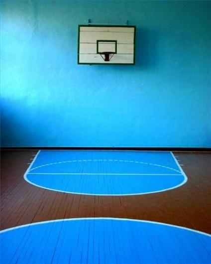 THE BLACK GUIDO #blue #basketball
