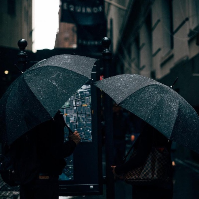 Magnificent Street Scenes by James Creel