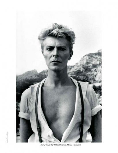 Sara Lindholm - merde-petit-maitre: Photography carmidoll: ... #newton #1983 #helmut #photography #fashion #david #bowie