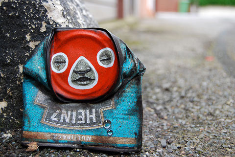 My Dog Sighs #cans