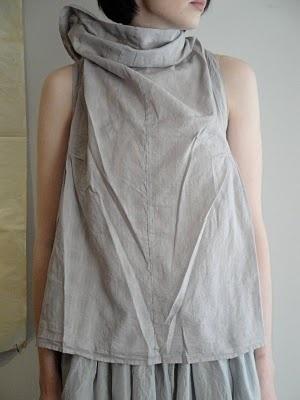 Inspiration Style / Marc Le Bihan #design #clothing #style