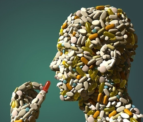 tumblrl68mz5smnp1qav8lh.jpg (JPEG-Grafik, 500x425 Pixel) #pharma #pills #head #addiction