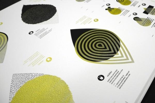 Atelier Müesli – Design graphique #screenprinting