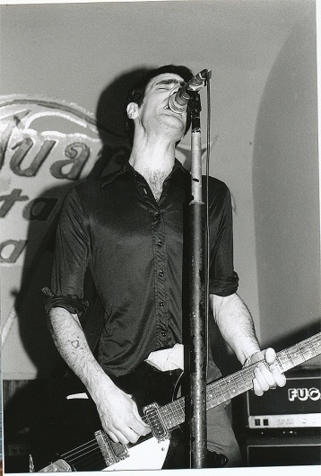 KAA #guitar #punk #fugazi #grunge #guy