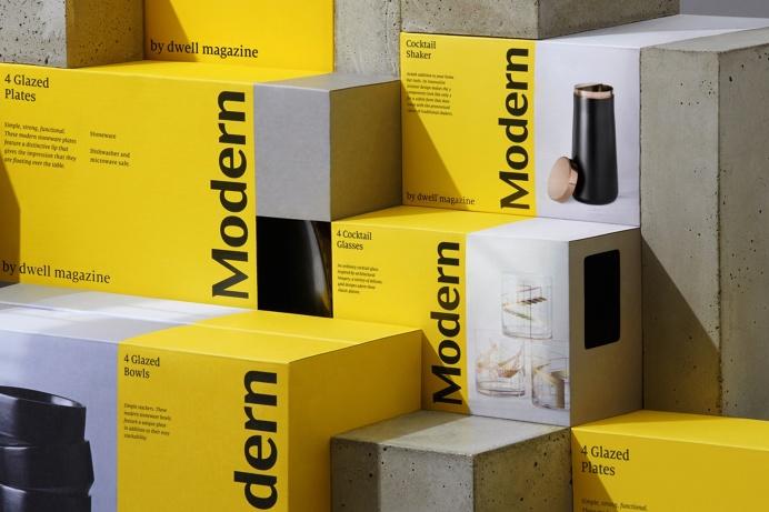 Modern by Dwell Magazine – Collins